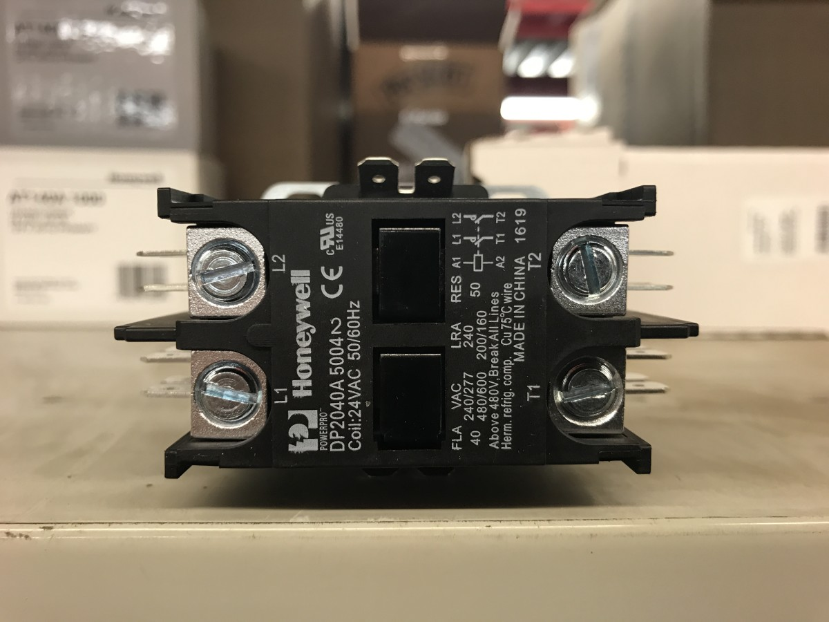 hight resolution of your air conditioning contactor and how to replace it
