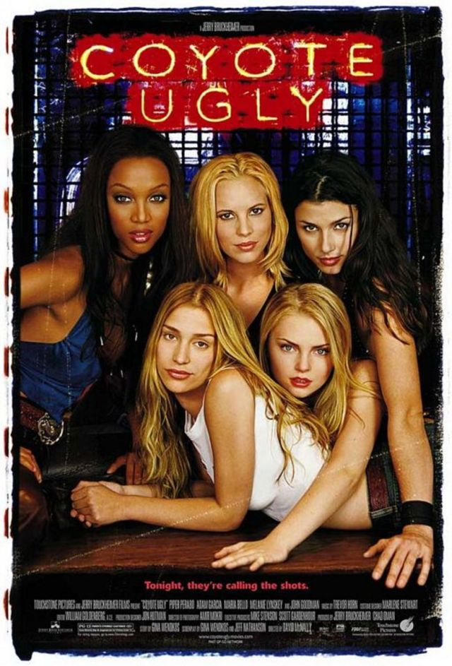 Should I Watch Coyote Ugly