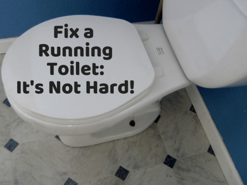 small resolution of toilet repair how to fix a leaking or running toilet