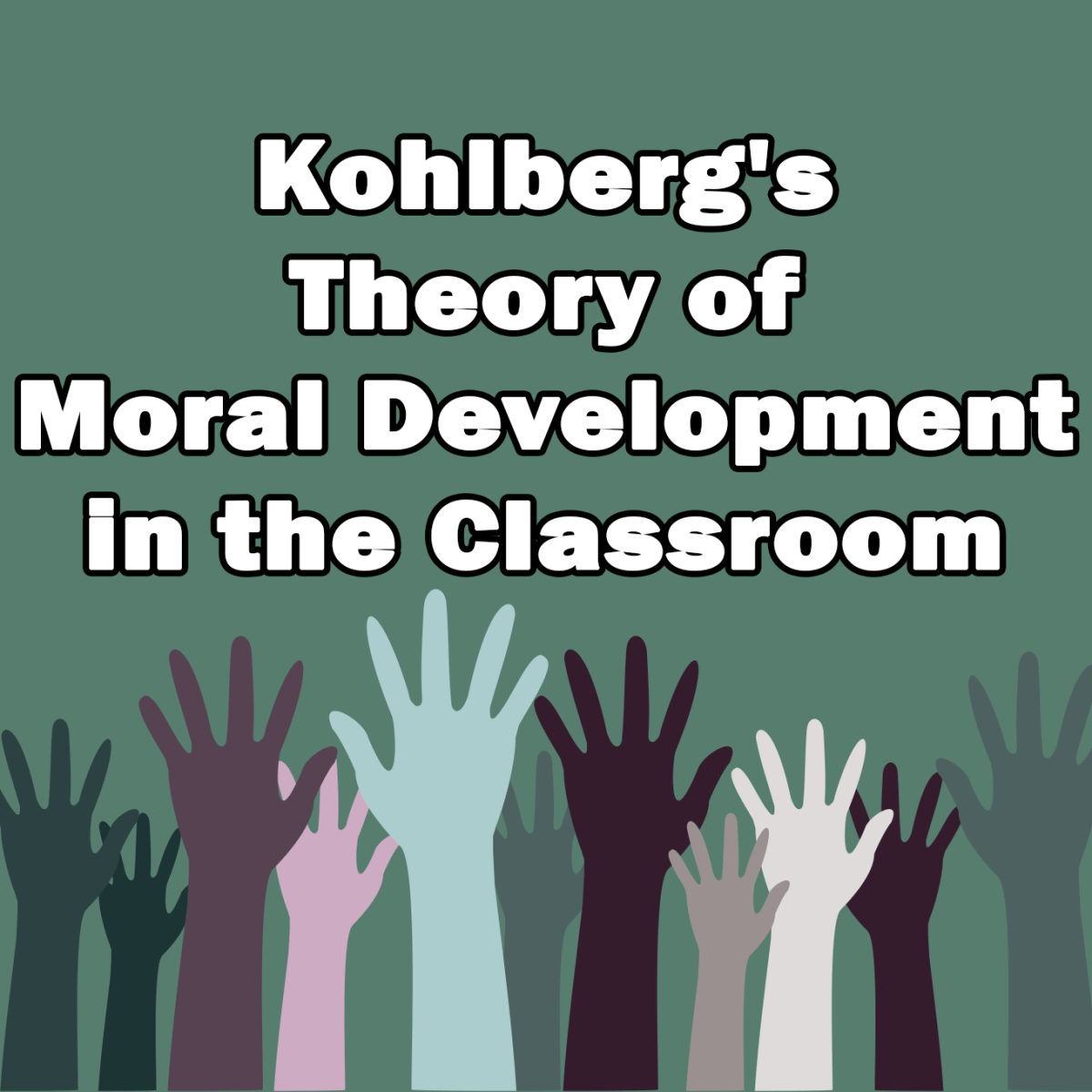 How To Apply Kohlberg S Theory Of Moral Development In The