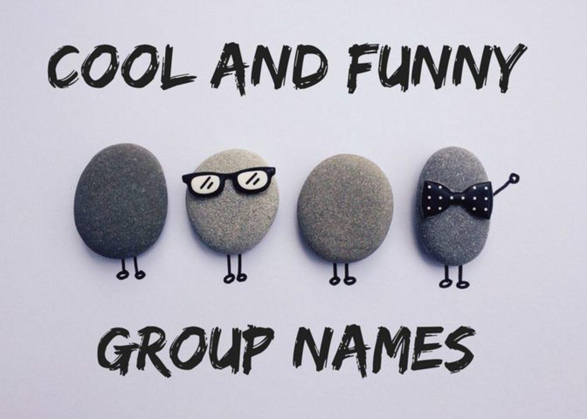 200 unique group names