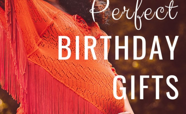7 Perfect Birthday Gifts For Your Pregnant Wife