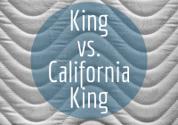 What Is the Difference Between California King and King ...