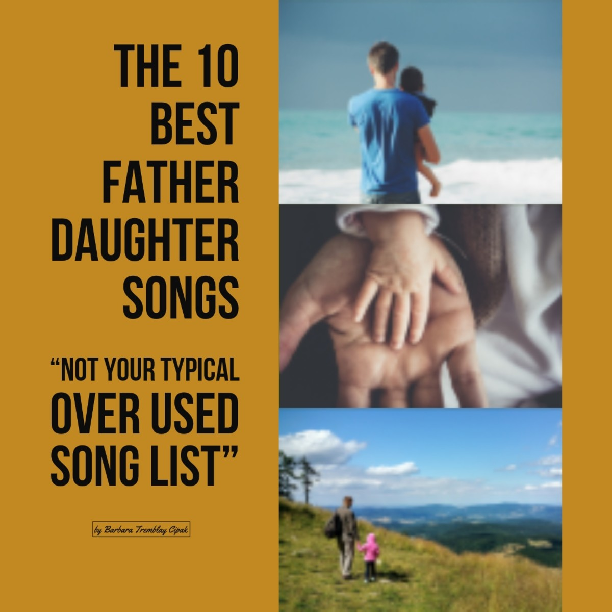 10 best father daughter
