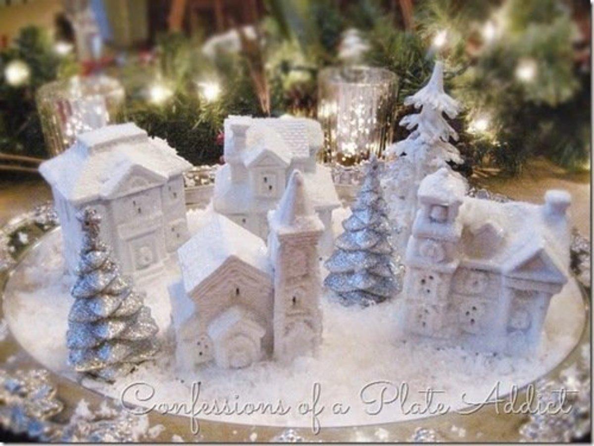 Craft Ideas For Christmas Santa Wearepure Us