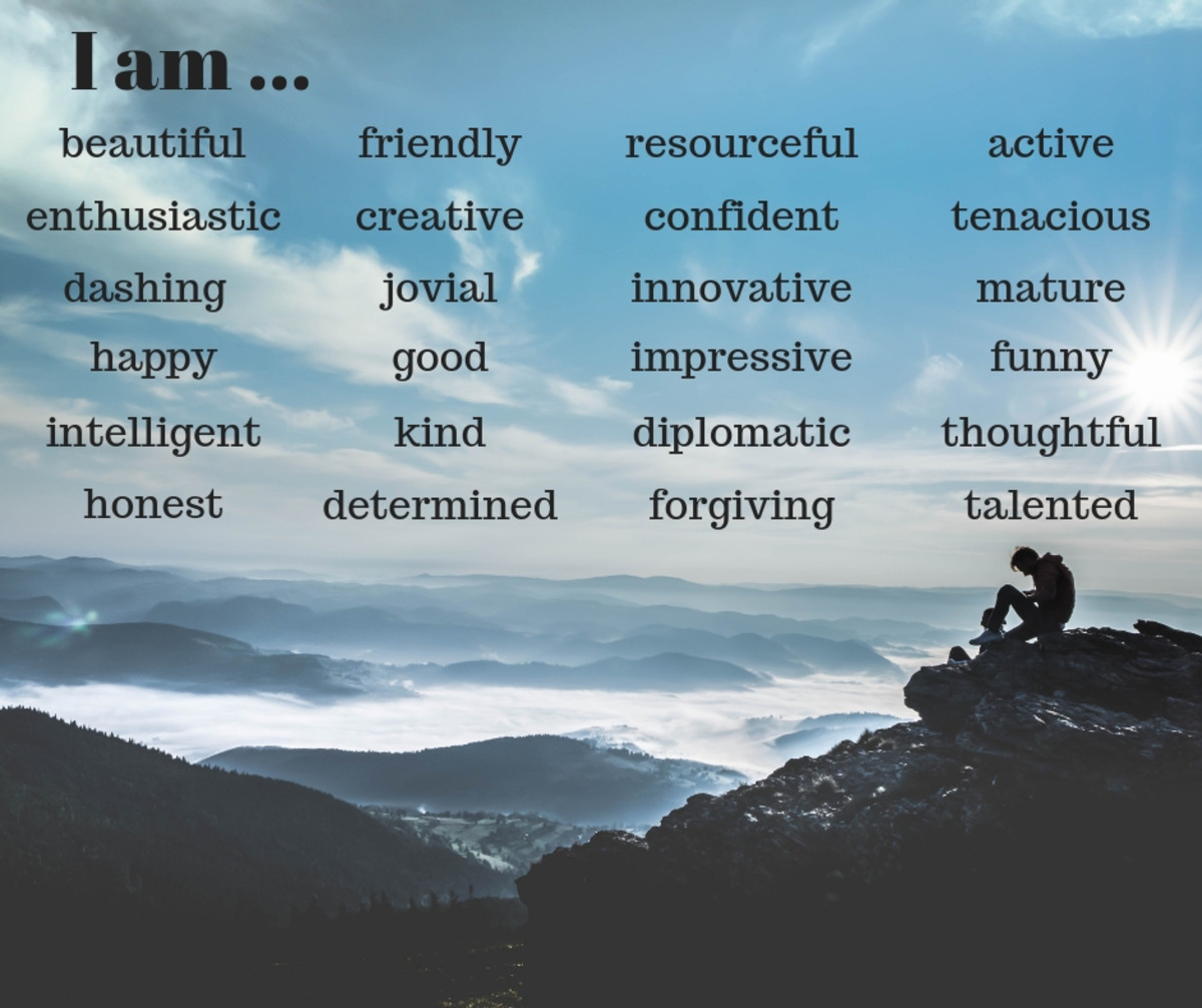 50 motivational words and