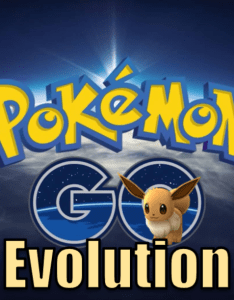 Pokemon go eevee evolution  name trick guide also levelskip rh