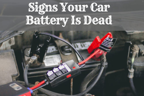small resolution of five signs your car battery is dead or about to die axleaddict crazy wiring on cars