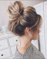 hairstyles messy buns bellatory