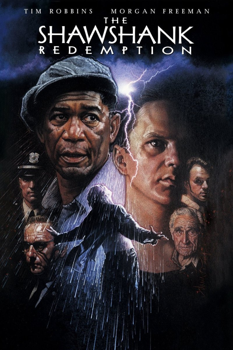 9 Incredibly Profound Movies Like The Shawshank Redemption That Ll Make You Think