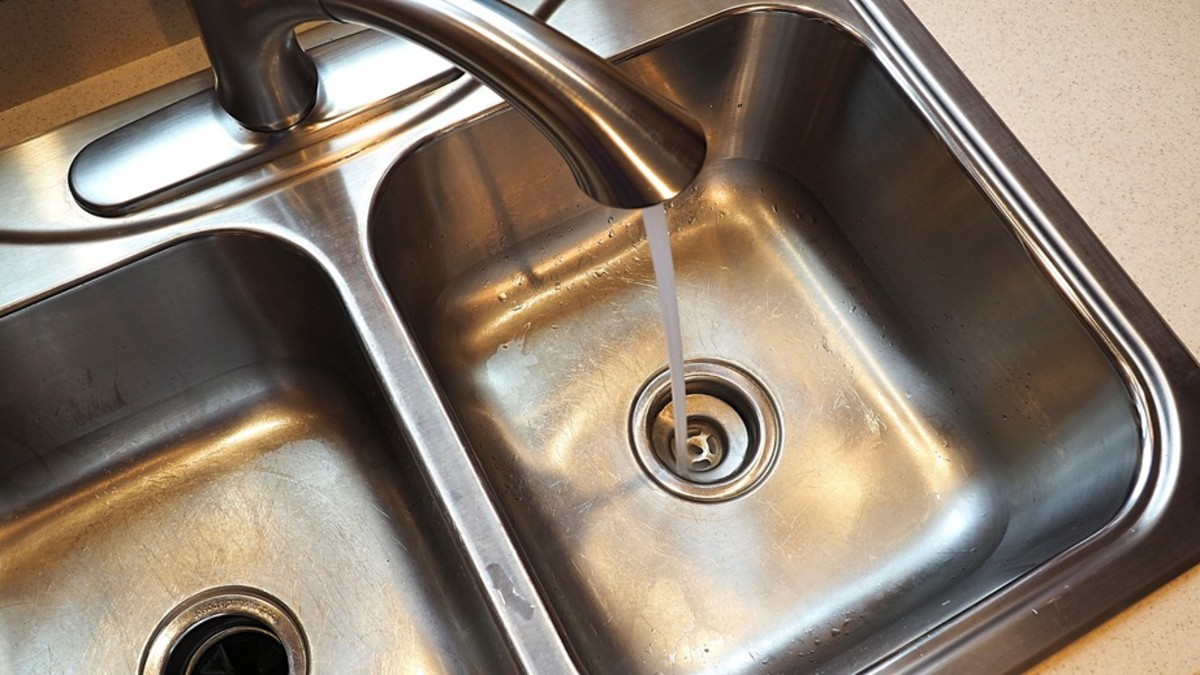 kitchen sink drain cabinets kansas city how to clear a clogged dengarden can bring household virtual standstill most clogs