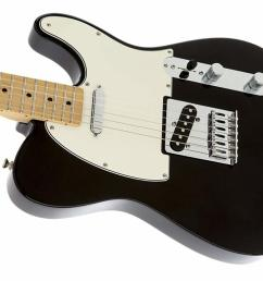 fender standard telecaster review of the mim tele [ 1500 x 1000 Pixel ]