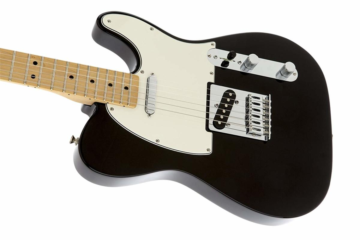 hight resolution of fender standard telecaster review of the mim tele