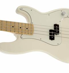 fender standard made in mexico precision bass review [ 1500 x 1000 Pixel ]