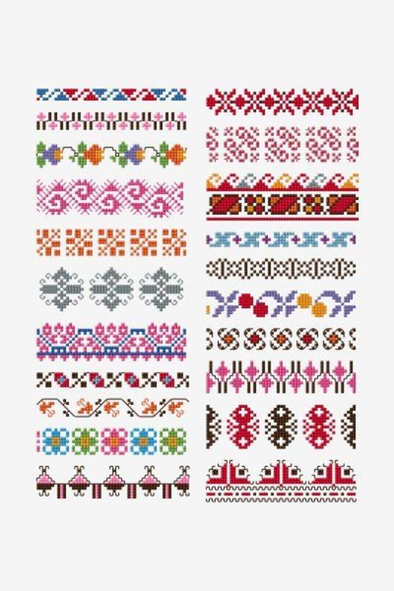 free online cross stitch