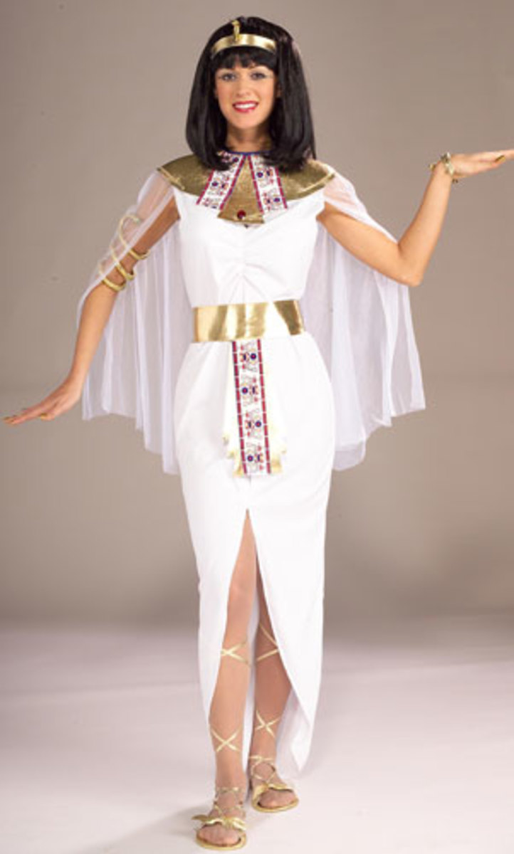 Cleopatra Homemade Costume Photo  sc 1 st  Poemsrom.co & Cleopatra Child Costume Diy | Poemsrom.co