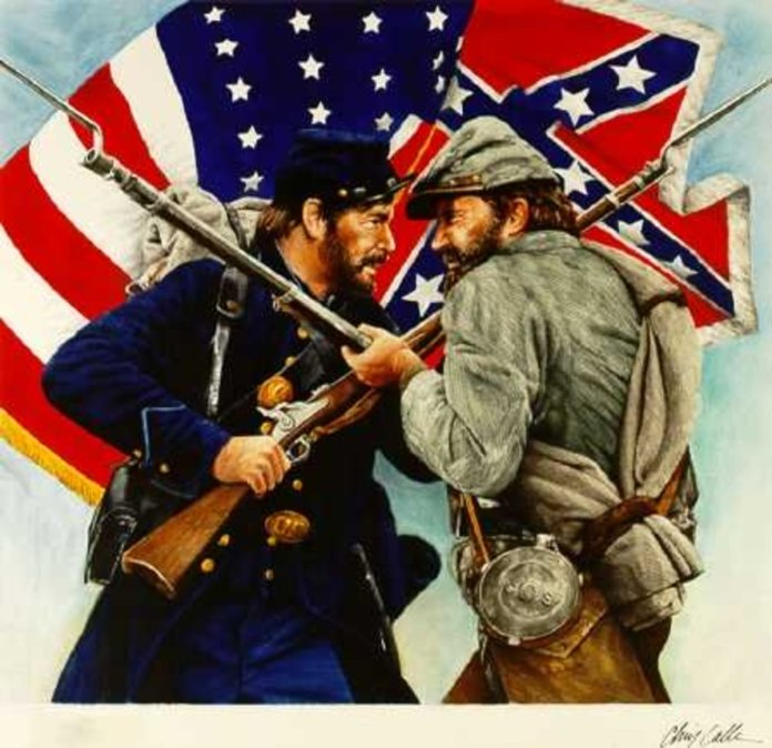 Image result for american civil war