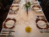 How to Set a Dining Table | Dengarden