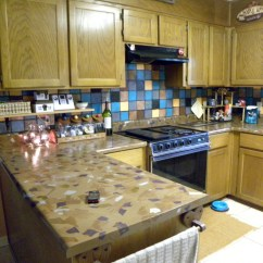 Inexpensive Countertops For Kitchens Sears Kitchen Appliances Easy And Diy