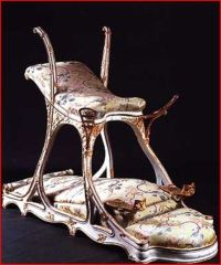 Edward VII Love Chair | HubPages