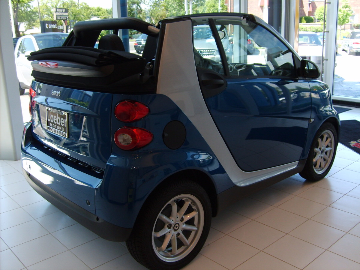 smart cars and their