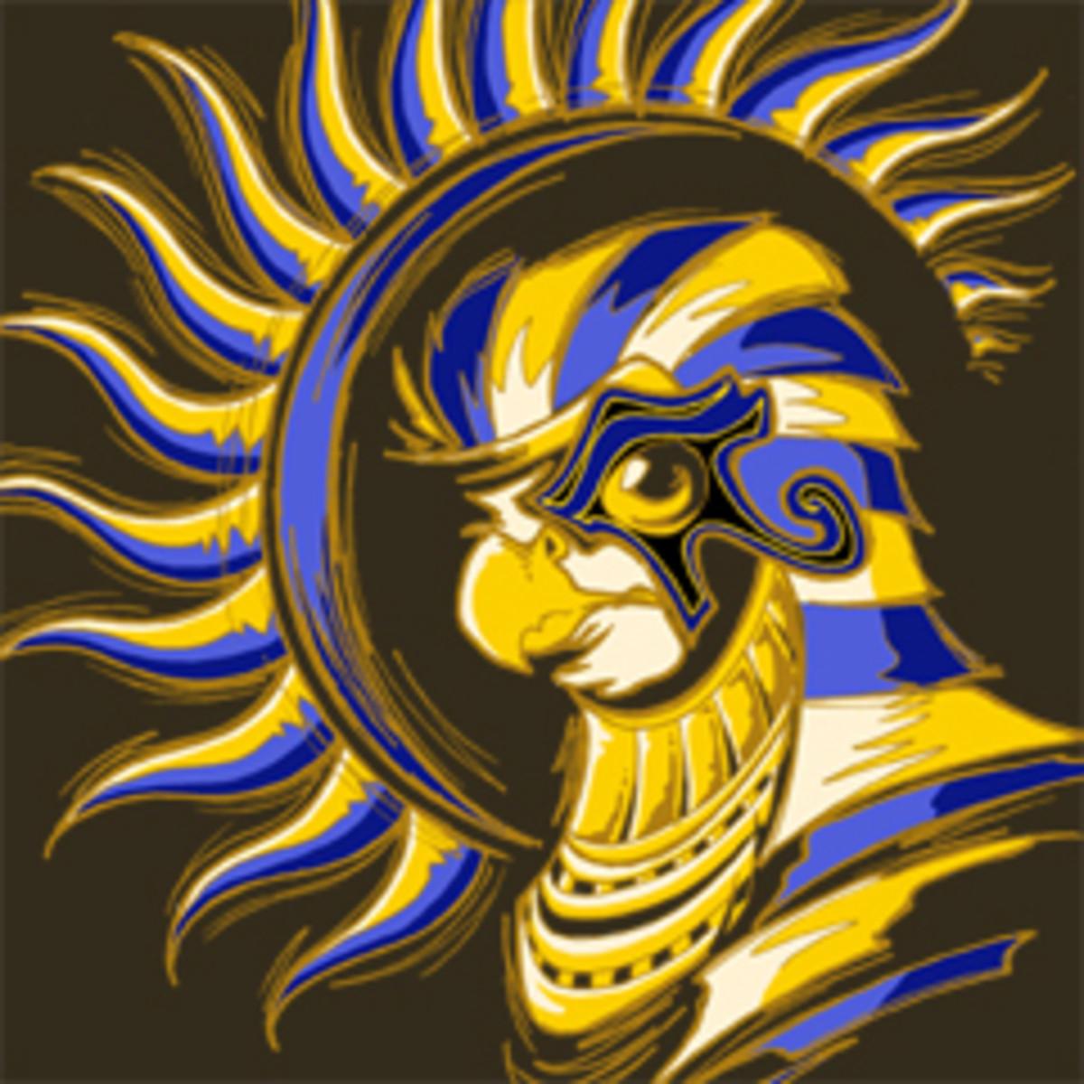 Ancient Egyptian Myth Isis And The Sun God S Secret Name