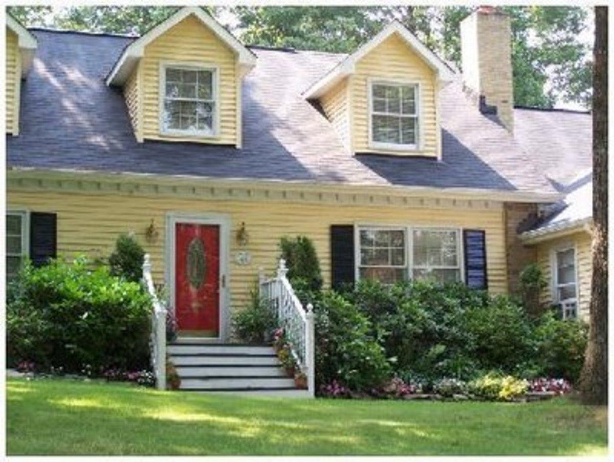 I Love Cape Cod Homes Great Remodeling Design Ideas Dengarden