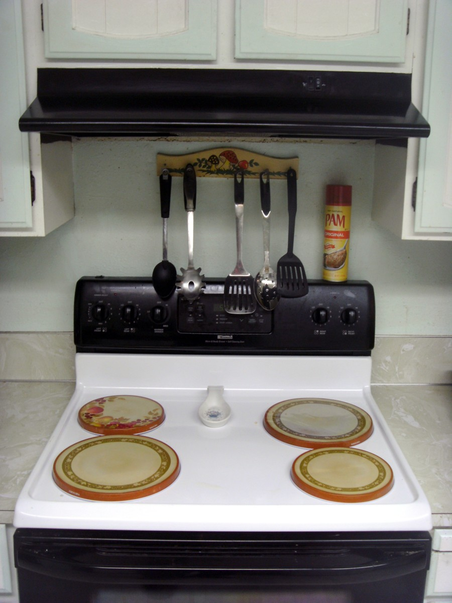medium resolution of how to install an over the range microwave