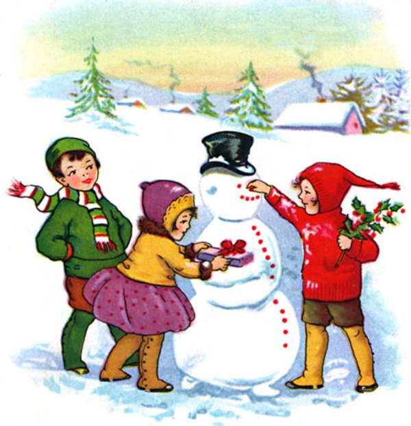 Children39s Picture Books for December Storytime Themes