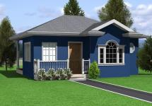 Low Cost House Designs