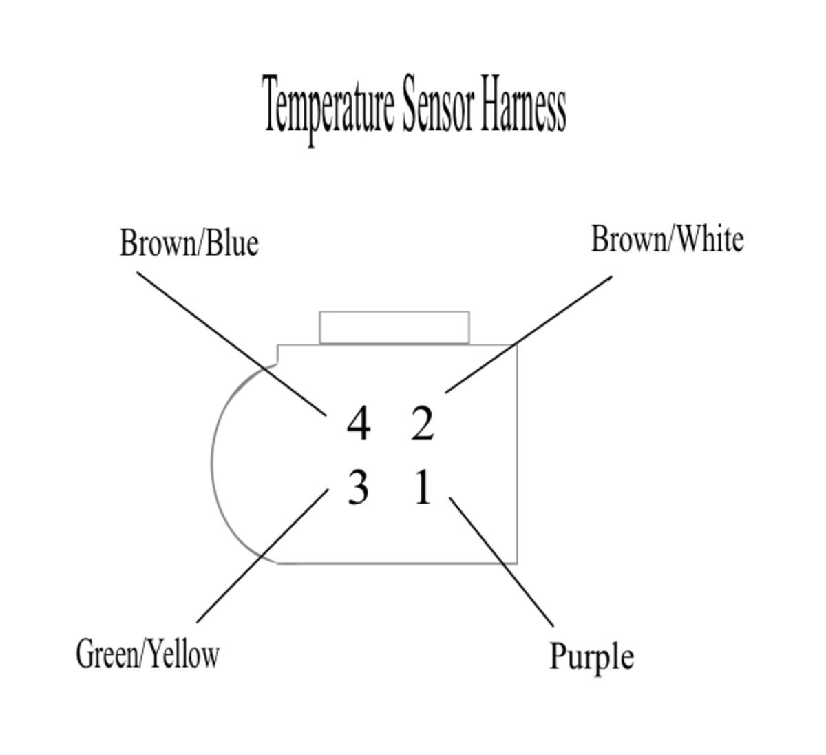 Wiring Diagram Blue Brown Yellow