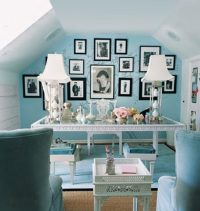 Aqua, Teal, and Turquoise Home Remodeling Ideas   Dengarden
