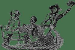 American Slavery Was Christian Slavery(Phillis Wheatley's