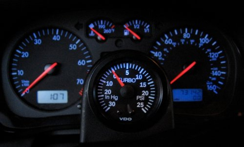 small resolution of how to install a boost gauge and wires in an mkiv vw or audi
