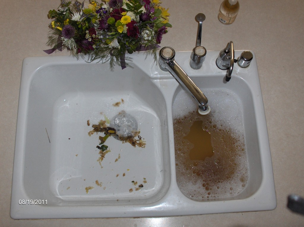 Unclog Your Kitchen Sink And Garbage Disposal  HubPages