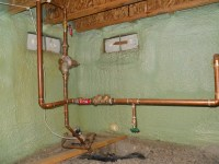DIY Plumbing: Frozen Water Pipes and Main Shut Off Valves ...