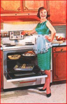 Fifties Housewife Costume Ideas Halloween 1950s