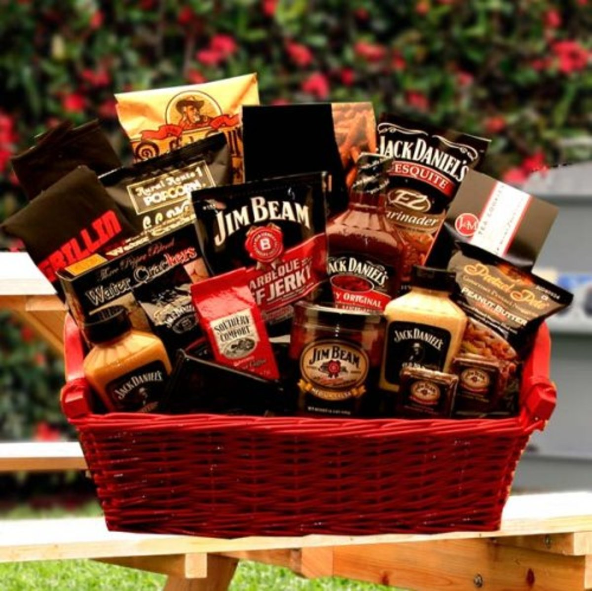 Gift Basket Ideas For Valentines Gifts HubPages