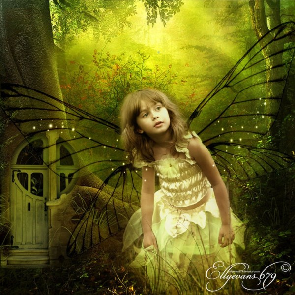 Types Of Irish Fairies - Leprechauns Grogochs And