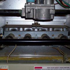 Power Flame Burner Wiring Diagram Water Pump How To Clean A Furnace Sensor | Dengarden