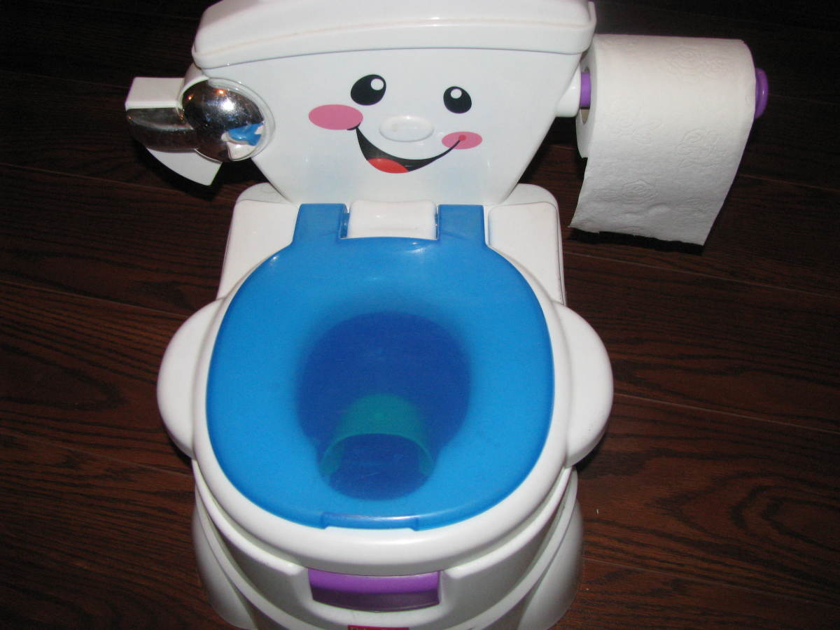 Potty Chairs For Toddlers My Review Of The Fisher Price Cheer For Me Potty Seat For