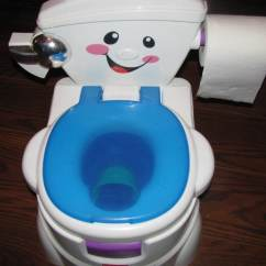 Singing Potty Chair Ergonomic Ball My Review Of The Fisher Price Cheer For Me Seat Toddlers