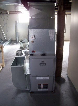 HVAC: The Parts of a Residential Heating and Cooling System | Dengarden