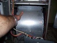 How to Clean a Furnace Fan | Dengarden