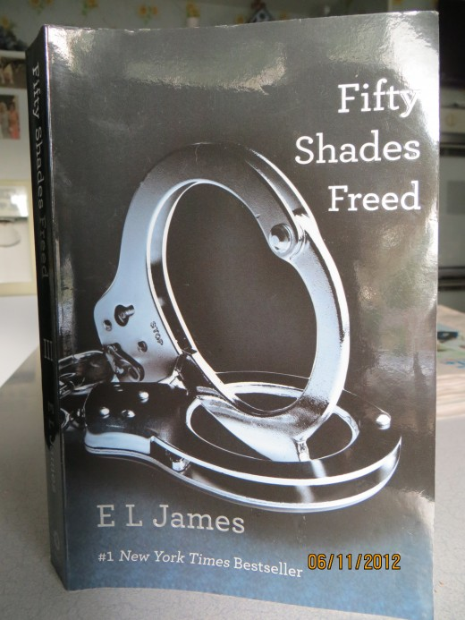 What Happens in Fifty Shades Freed | HubPages