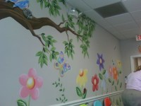 Kids Wall Mural Ideas | HubPages