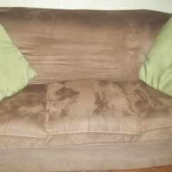 How To Make Sofa Cushions Harder Asian Bed Fix Sagging Couch With Plywood Or Particle