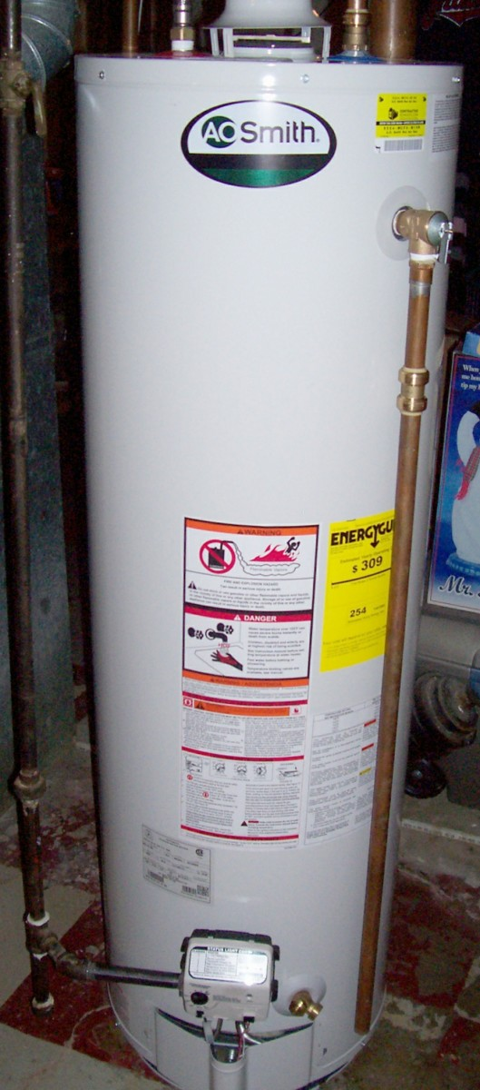 medium resolution of how to install a water heater yourself quick and simple