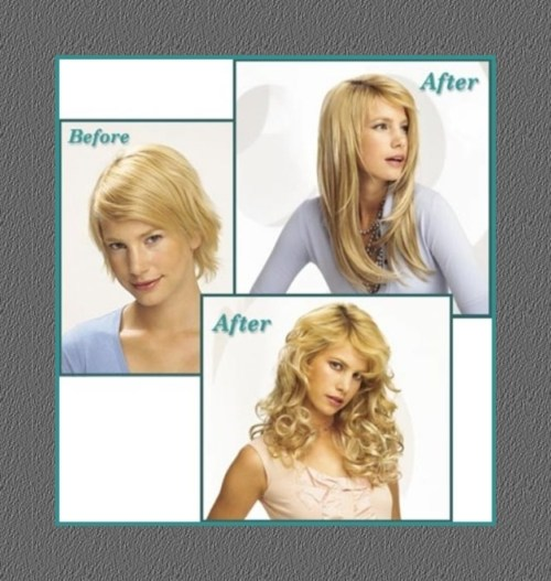 Extensions in very short hair gallery hair extension hair how to put clip in hair extensions very short the best hair 2017 clip on hair pmusecretfo Choice Image