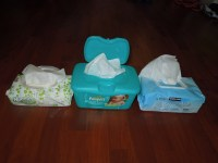 Best Baby Wipes: Reviews on Huggies, Kirkland and Pampers ...